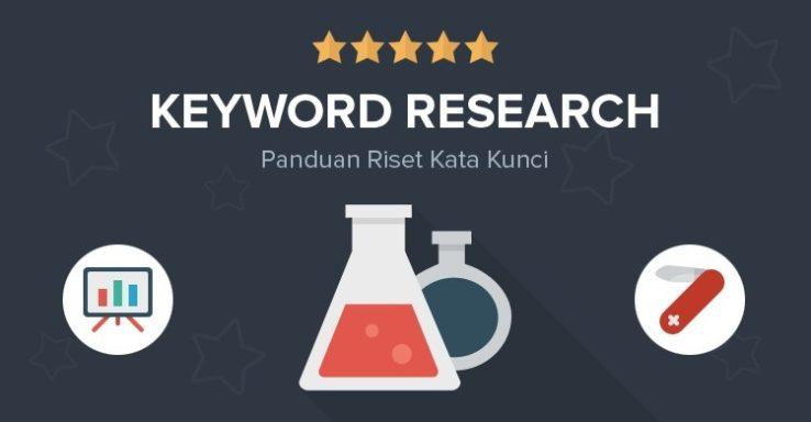 Riset Kata Kunci Untuk Meningkatkan Penjualan Online